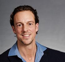 Dirk de Jong - Digital nomad